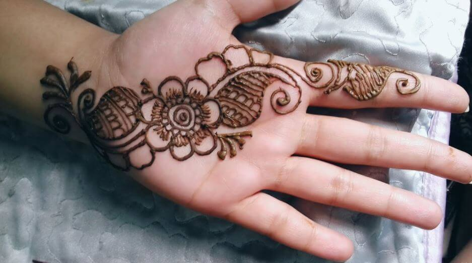 Easy Mehndi Designs For Kids , Yolanda\u0027s