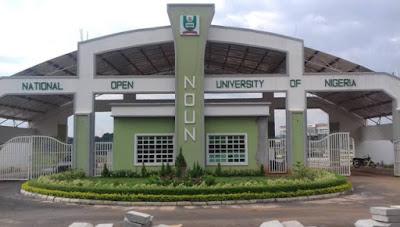 National Open University of Nigeria - NOUN