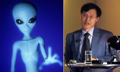 Gli alieni si incrociano con gli umani per creare una nuova razza ibrida