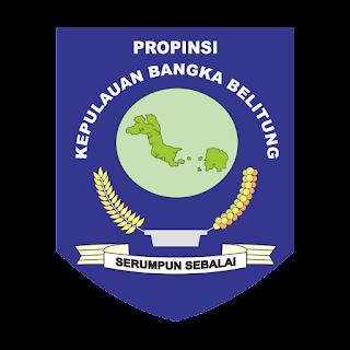 Bangka Belitung Logo Vector