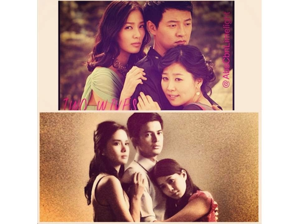 Two Wives' Filipino version to air this October :: Daily K