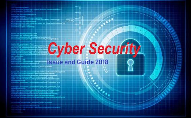 Tips Cyber Security Umum bagi Pengguna Internet 2018