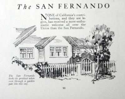lewis home san fernando 1924