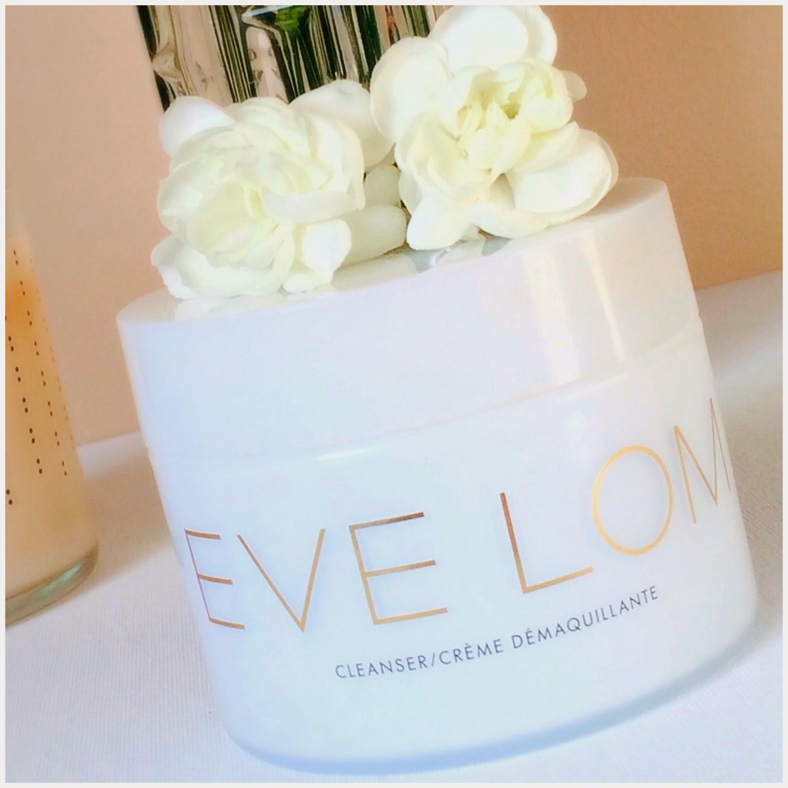 Eve Lom Cleanser - livingandbeauty.com