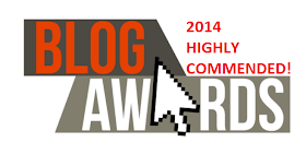 2014 UK BLOG AWARDS