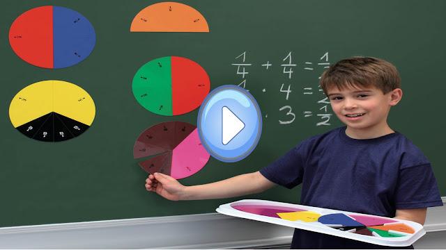 idea 130 de 1000 ideas de tesis: ¿Cómo enseñar fracciones en el salón de clases de matemáticas a partir de las investigación en Matemática Educativa?