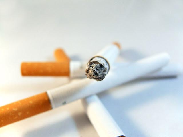 10 Bahaya Nikotin Rokok untuk Kesehatan Tubuh