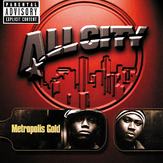 All City - Metropolis Gold (1998)