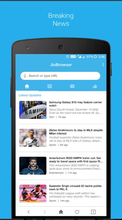 Jio New Latest Android App 2019 ~ Mymobilemasala com