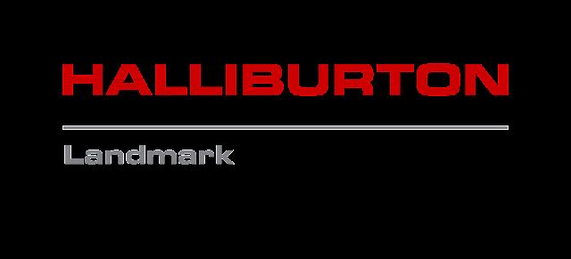 Halliburton LandMark
