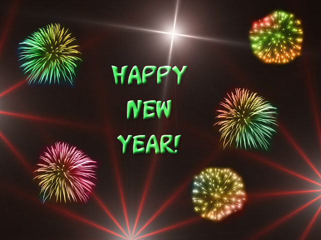 Hapoy New Year Images
