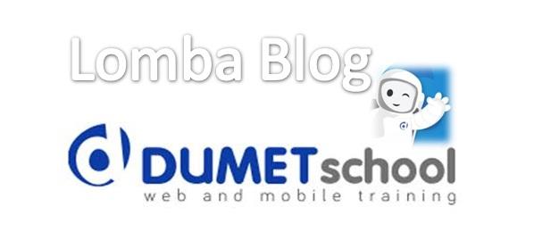 Lomba Blog Dumet School Bulan Juni 2017