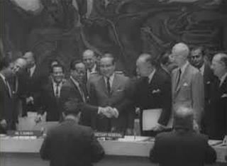 Isi Perjanjian New York Antara Indonesia dan Belanda