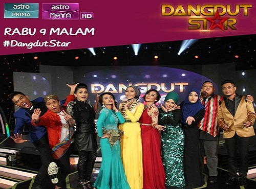 Dangdut Star(2016)