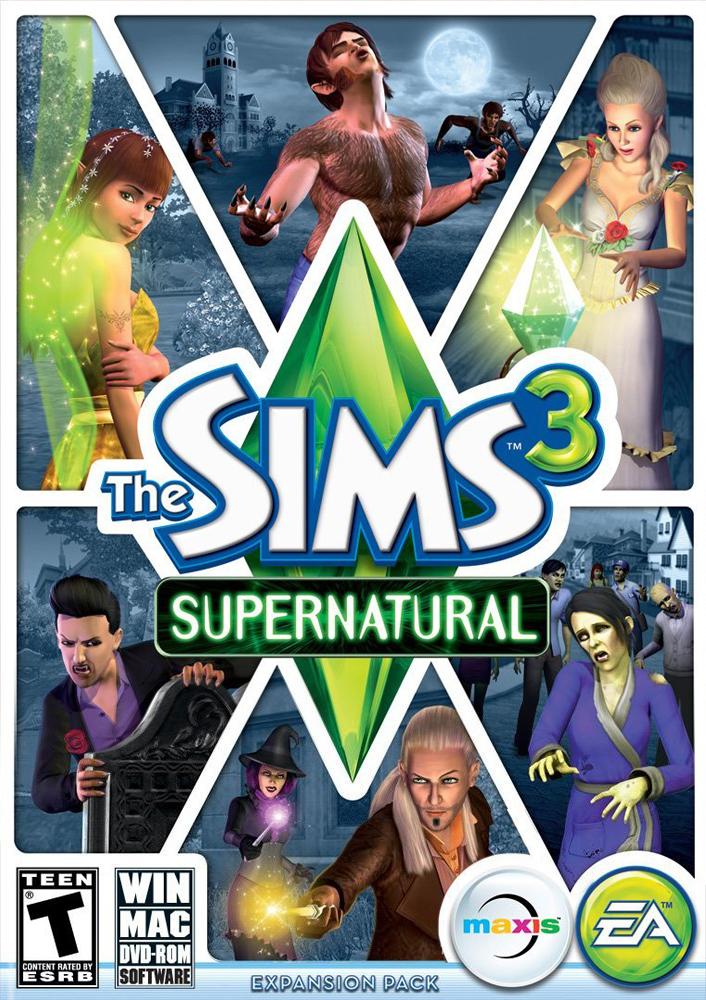 download the sims 3 gratis mac