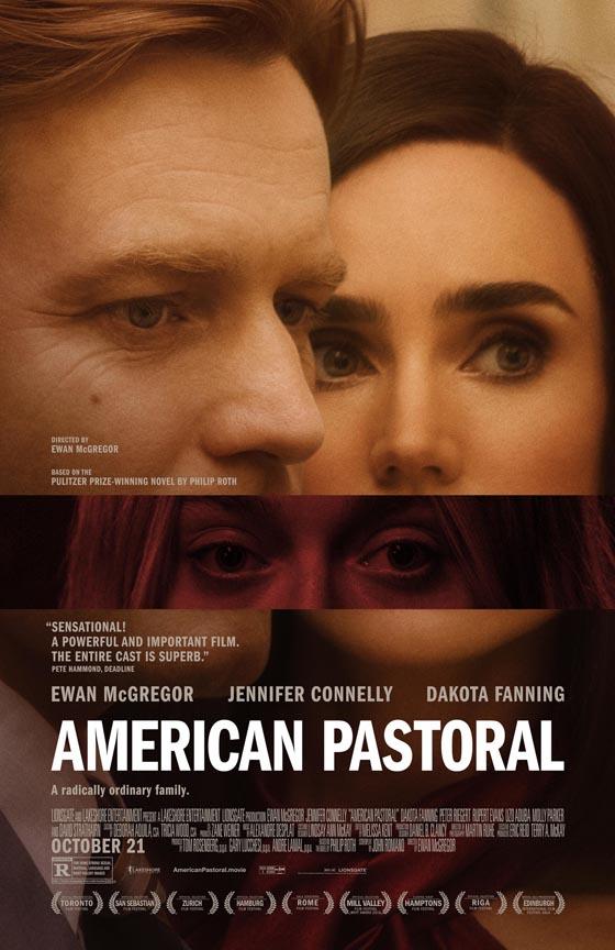 Pastoral Americana Legendado