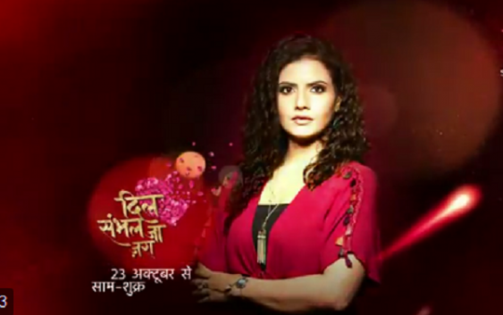 Dil Sambhal Jaa Zara TV Serial