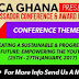 EVENT: Creating A Sustainable &BProgressive Future: Empowering The Youth
