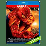 El hombre araña 2 (2004) 4K UHD Audio Dula latino-Ingles