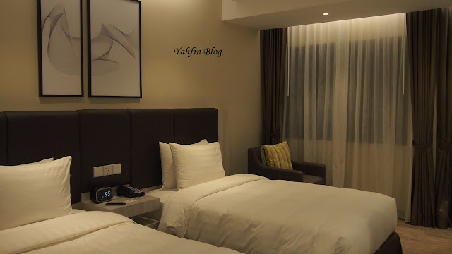 Radisson Hotel Medan #14