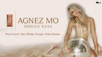 Lirik Lagu Terbaru Agnez Mo - Sebuah Rasa