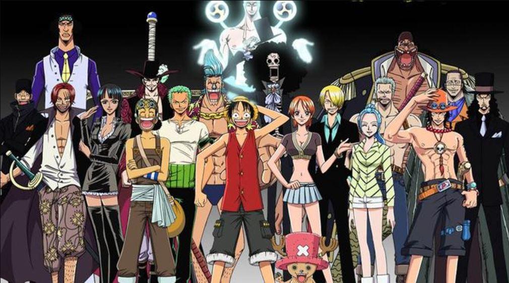 Rilis Jelang Ramadan, Chapter Baru Manga One Piece Bertema Puasa