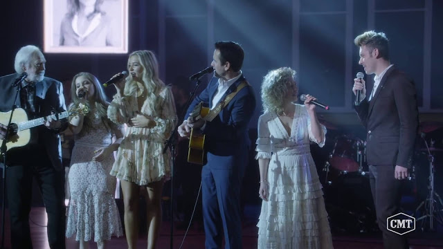 Nashville 6x16-Beyond the sunset