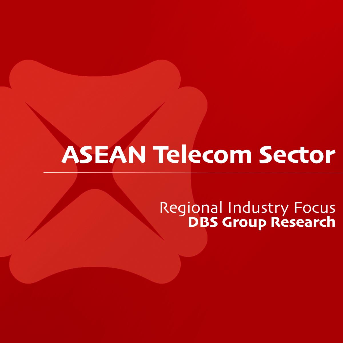 ASEAN Telecom Sector - DBS Group Research | SGinvestors.io