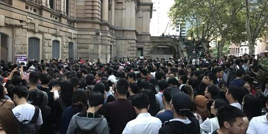 Ratusan WNI di Sydney Tak Bisa Coblos, KPU Minta PPLN Koordinasi ke Panwaslu