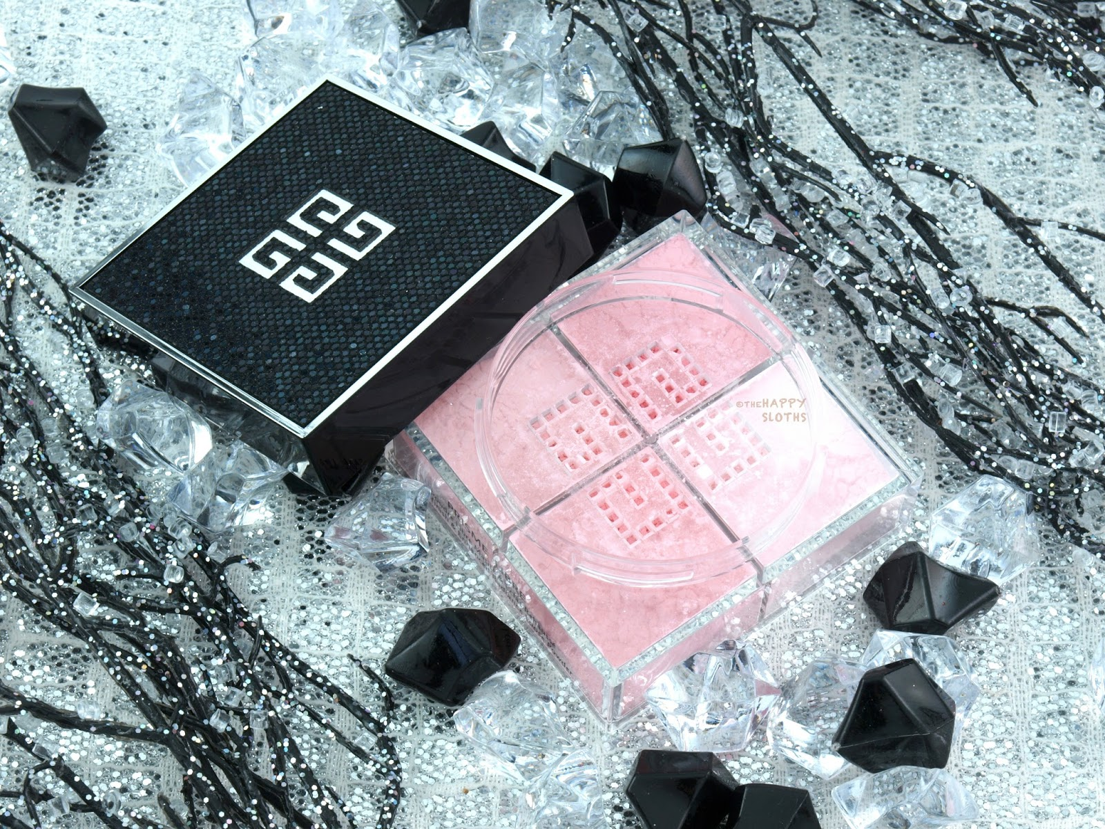 """Givenchy Holiday 2017 