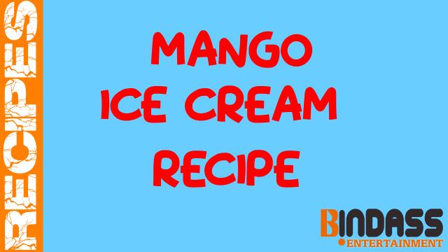 Mango-Ice-Cream-Recipe