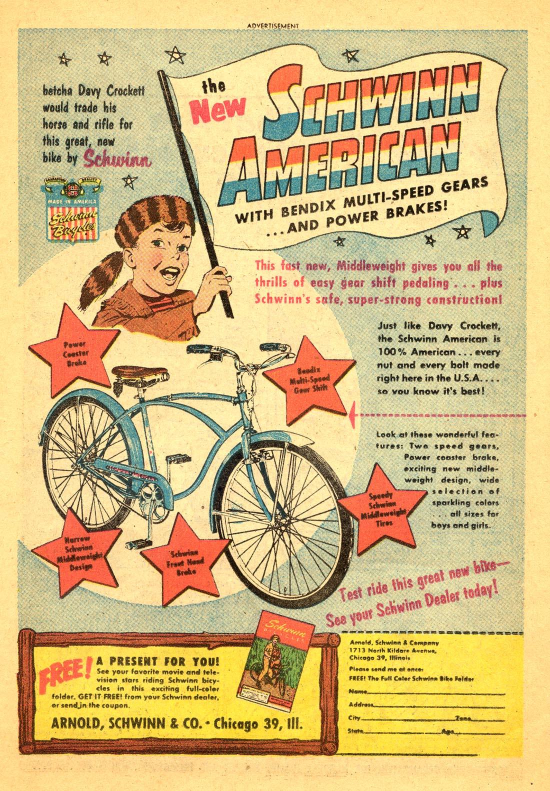 Read online Adventure Comics (1938) comic -  Issue #217 - 15