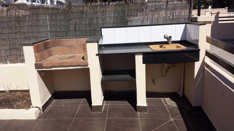 chalet adosado en venta benicasim calle doctor fleming terraza1