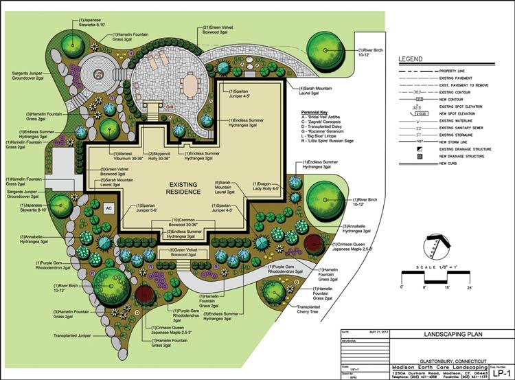 World Landscape Architecture