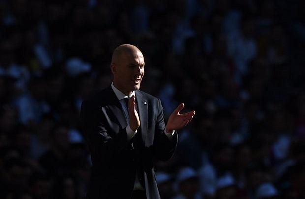 Retour victorieux pour Zidane, le Real Madrid surclasse le Celta Vigo en championnat