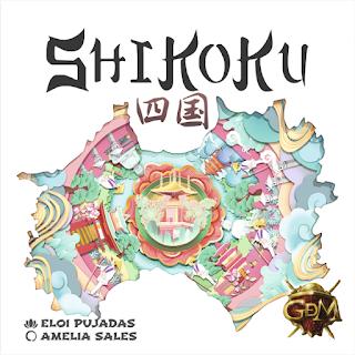 Shikoku (vídeo reseña) El club del dado Pic4135002