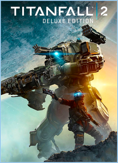 Titanfall 2: Digital Deluxe Edition