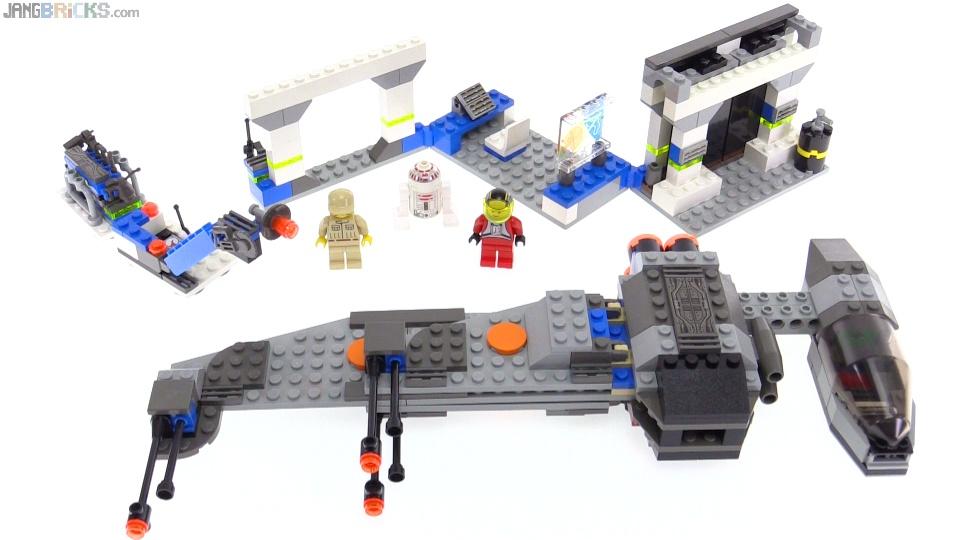 Jangbricks Lego Reviews Mocs April 2016