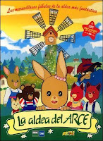 La aldea del arce Serie de TV 328614957 large