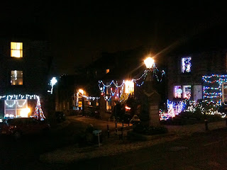 Saddleworth christmas