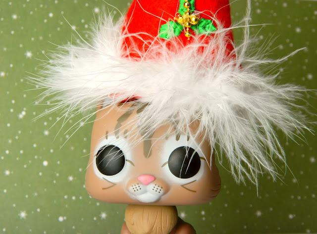 Funko Pop Pets Maine Coon Hat