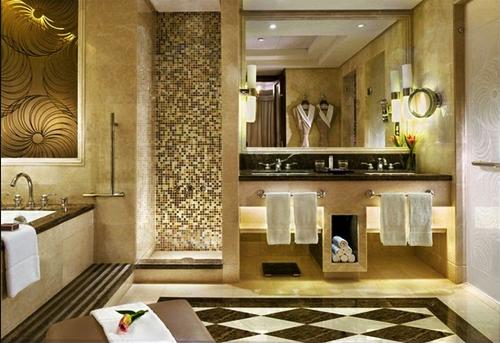 500 Koleksi Gambar Desain Kamar Mandi Hotel Bintang 5 HD Gratid Yang Bisa Anda Tiru