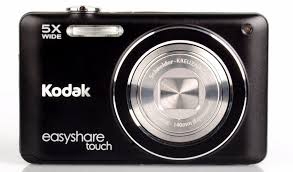 Picture Kodak EasyShare Touch M5370 Driver Download