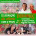 Venha curtir a Festa da Vitória do povo de Paripiranga/BA