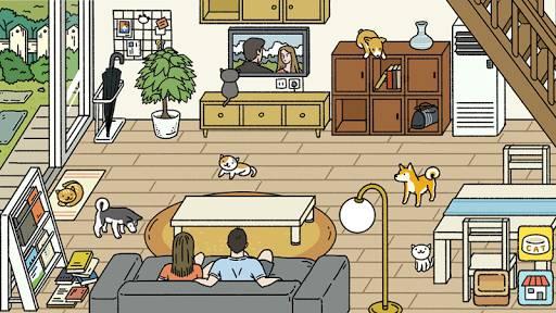 Download Adorable Home Mod Apk Unlimited Money