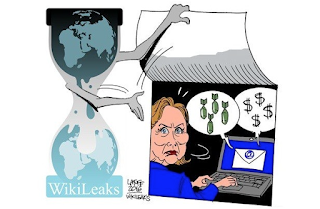 WikiLeaks Involuntarily Exposes Personal User Information In Latest DNC Leak