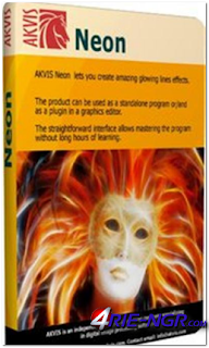 AKVIS Neon Full Latest Version
