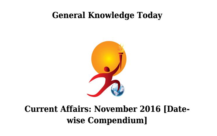 Current pdf months 6 affairs
