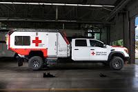 Nissan Titan XD Ultimate Service Crew Cab (2018) Side