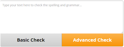 Spellchecker - professional grammar checker